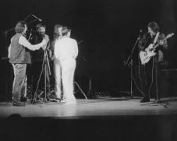 Alloisio - Gaber - Lolli tour 1982