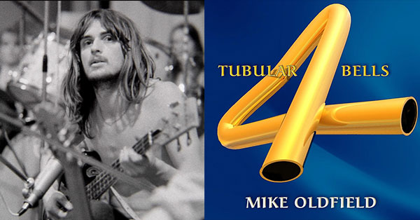 Il mistero Mike Oldfield